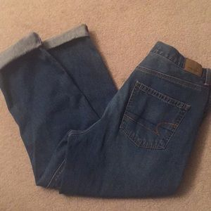 Mom Jeans by American Eagle Outfitters